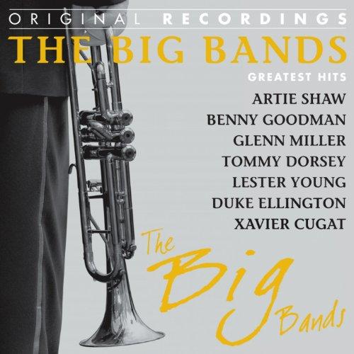 Big Band Hits - The Big Bands Greatest Hits