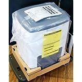 未使用アウトレット品 クボタ シヅオカ 静岡製機 LE-8K 家庭用生ゴミ分解処理機 ecolompo エコロンポ