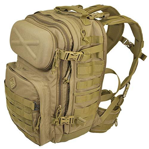 HAZARD 4 Patrol(TM) Thermo-Cap Daypack - Coyote (Thermo Caps)
