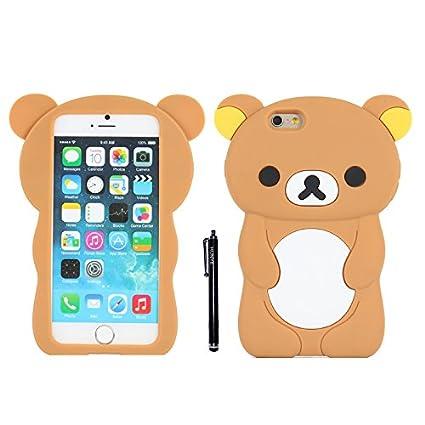 hülle iphone 7 bären