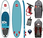 Gear Review Best 10 Ft Inflatable Stand Up Paddle Boards