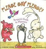 Please Say Please!, Margery Cuyler, 0439678749