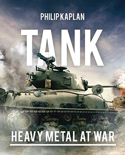 Heavy Tank Turret (Tank: Heavy Metal at War)