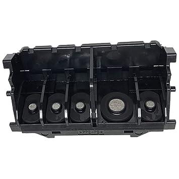 WOVELOT Qy6 0082 Cabeza De Impresión Cabezal De Impresión para Ip7200 Ip7210 Ip7220 Ip7240 Ip7250 Mg5520 Mg5540 Mg5550 Mg5650 Mg5740 Mg5750 Mg6440