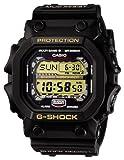 """CASIO watches g-shock """"GX Series tough solar radio watch MULTIBAND 6 GXW-56-1BJF men's watch, Watch Central"""