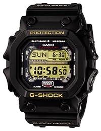 "CASIO watches g-shock ""GX Series tough solar radio watch MULTIBAND 6 GXW-56-1BJF mens watch (japan import)"