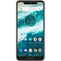 Motorola One 64GB Phone + Free Moto G6 32GB Phone