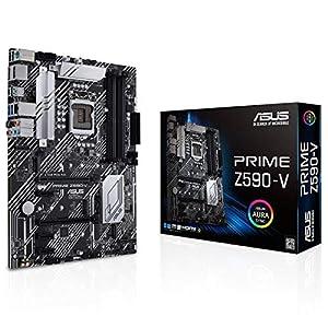 Comprar Placa Base ASUS Prime Prime Z590 LGA 1200