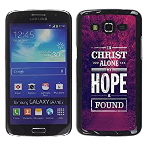 - PURPLE CHRIST CHRISTIAN GOD HOPE - - Monedero pared Design Premium cuero del tir???¡¯???€????€?????n magn???¡¯&Atild