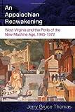An Appalachian Reawakening, Jerry Bruce Thomas, 1933202580