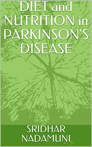 DIET and NUTRITION in PARKINSON'S DISEASE