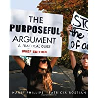 Purposeful Argument: A Practical Guide - Brief Edition