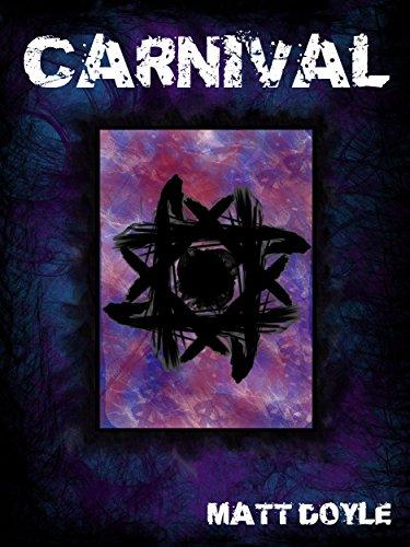 Carnival: The Spark Form Chronicles Book 2 by Matt Doyle | amazon.com