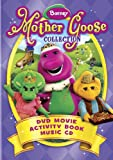 Barney: Mother Goose Collection