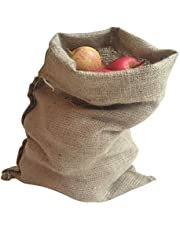 Nutley's 30 x 45cm Hessian Potato Sack (Pack of 5)