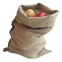 Nutley's 5 Sackleinen Kartoffel Beutel, Starke 8,9oz grade