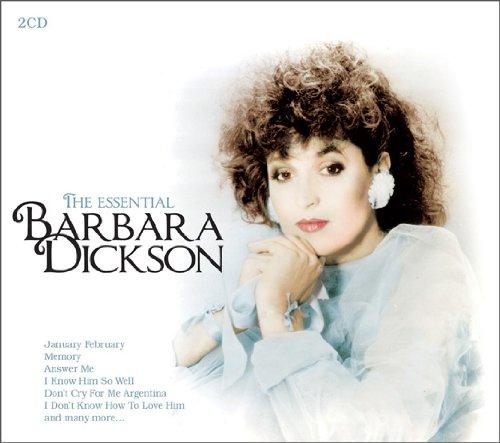 Barbara Dickson - The Essential Barbara Dickson - Zortam Music