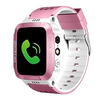 Buybuybuy Reloj inteligente para niños, Y21S Smartwatches ...