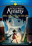 Buy The Secret World of Arrietty