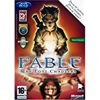 Fable: The Lost Chapters (French Edition)