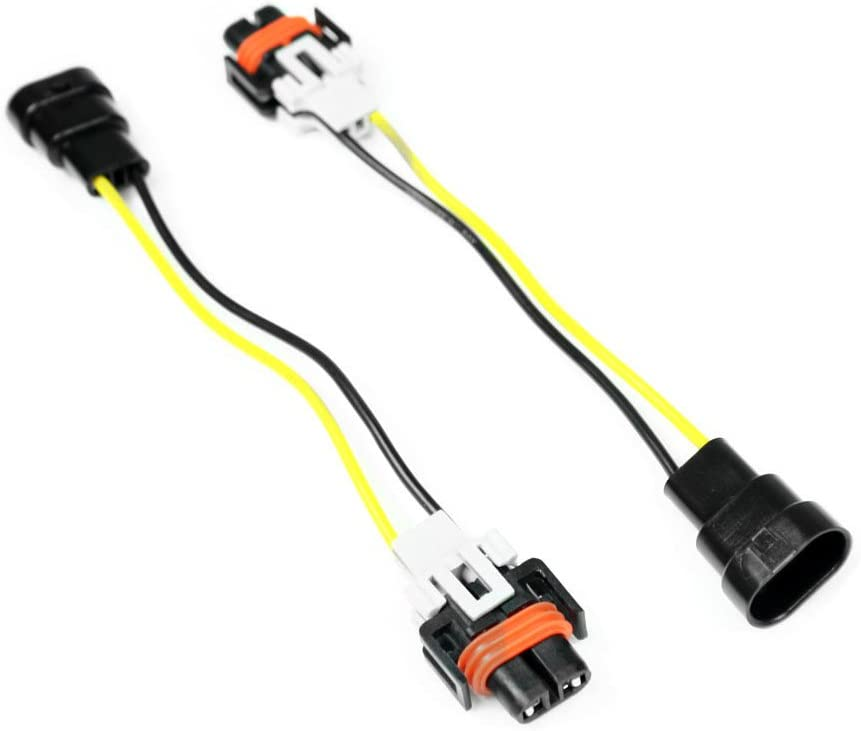 51wH79nkEFL._AC._SR360460 amazon com high & low wiring kits headlight parts & accessories