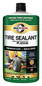 4. Multi Seal Tire Sealant with Kevlar