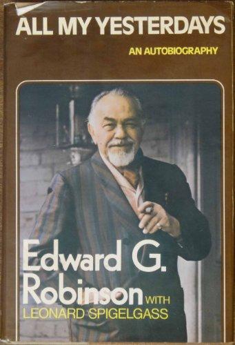 Buy edward g robinson