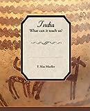 India, F. Max Mueller, 1605978574