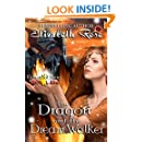 The Dragon and the Dreamwalker (Elemental Series Book 1)