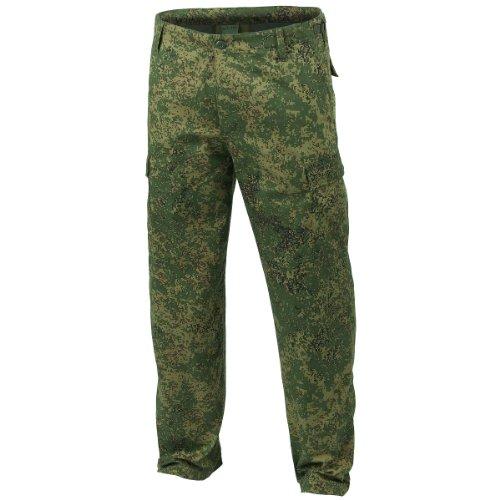 Mil-Tec BDU Ranger Combat Trousers Digital Flora size L