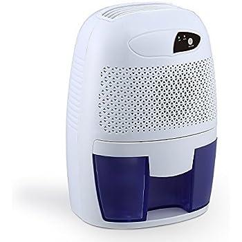Amazon.com - PeGear Mini Portable Electric Dehumidifier ...
