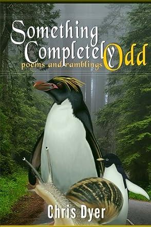 Something Completely Odd