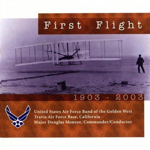 First Flight (I. Airborne)
