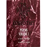Psalms Volume 1 (The College Press Niv Commentary. Old Testament Series)