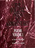 Psalms Volume 1