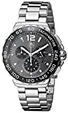 TAG Heuer Men's CAU1115.BA0858 Formula 1 Gray Dial Stainless Steel Watch