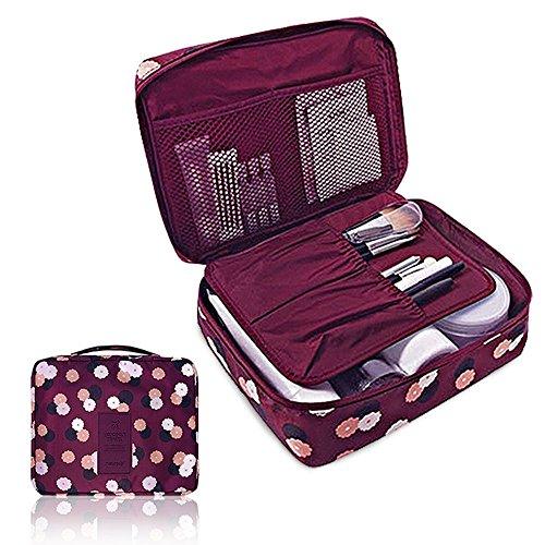 Fashionable Makeup Bags - 9