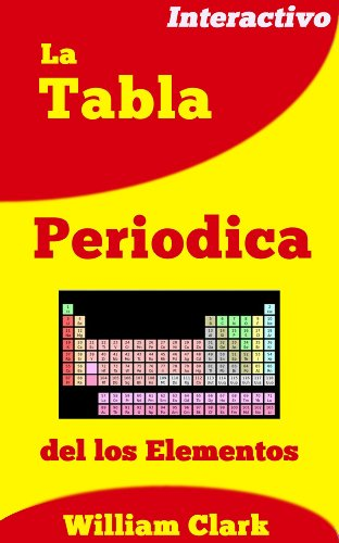 la tabla periodica de los elementos quizmeon n 14 spanish edition by