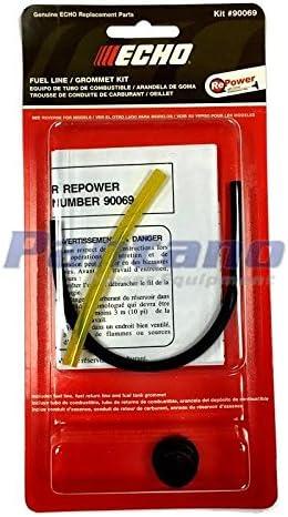 90097 Fuel Filter Grommet Pipe fits ECHO Mantis SRM210 SRM211 SRM-225 Trimmers