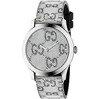 Gucci G-Timeless – YA1264058 Silver One Size