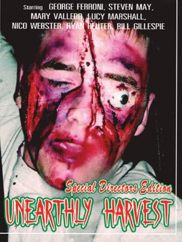 (Unearthly Harvest)