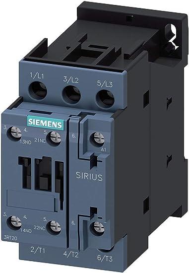 Siemens Sirius 3RT2018-1AP01 Contactor 7.5kW//400V 230 Volt Coil