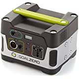 Goal Zero Yeti 150 Universal Power Pack, 230 V - Silver/Black by Goal Zero