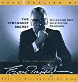Earl Nightingale's The Strangest Secret Millennium 2000 Gold Record Recording by Nightingale, Earl Published by Keys Company, Inc. (1999) Audio CD