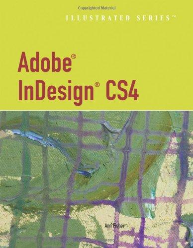 Adobe InDesign CS4 – Illustrated
