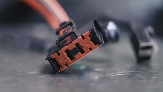 Genuine Chrysler 5183467AA 6-Way Wiring