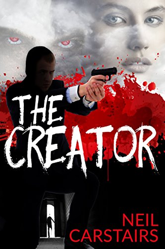Book: The Creator by Neil Carstairs