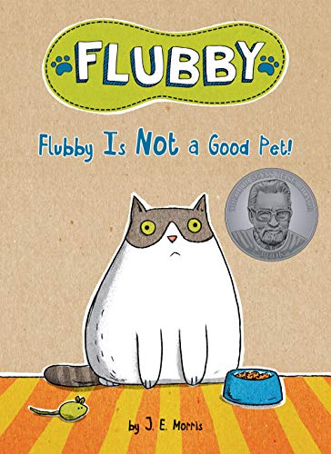 Flubby Is Not a Good Pet!