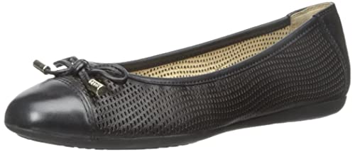 4a1856929d2 Geox Women's D LOLA A Ballet Flats: Amazon.ca: Shoes & Handbags