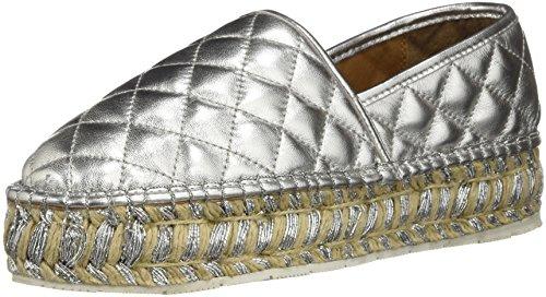 Renata Silver Slides WoMen J Sneaker RxqXwETYY